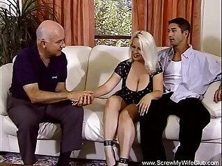 bbw, blonde, housewife, perfect, swingers, wife