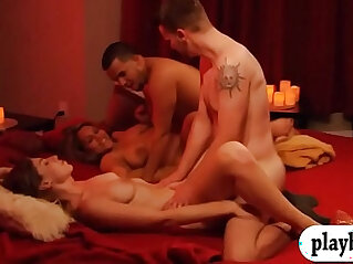 couple, lesbian, married, orgy, riding, swingers