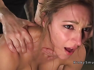 anal, ass, pain, slave