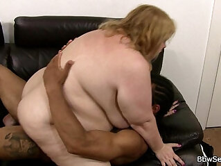 black, cheating, plumper, riding, wife