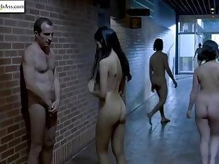latina, nude