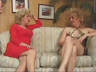 granny, lesbian, sapphic
