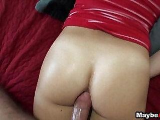 amateur, anal