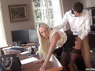 office, uniform