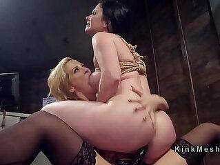 anal, dildo, femdom, spanking