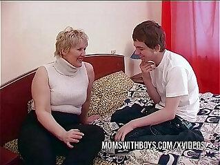 bbw, european, friend, mature, mom, rope, seduction