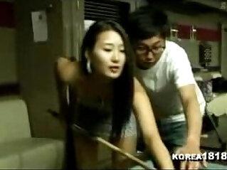 korean, vaginal