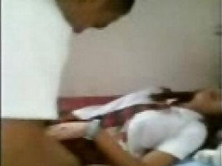 indonesia, school, schoolgirl