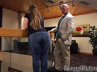 butt, cheating, wife