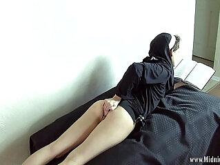 sister, spanking