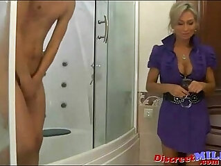 asian cock, housewife, mother, sucking, wife, young, young and old