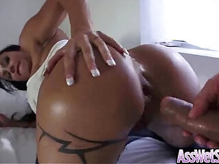 anal, booty
