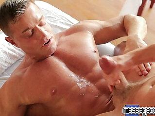 asian cock, ass, daddy, massage