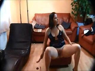 amateur, ass, curvy, homemade, stepmom, webcam