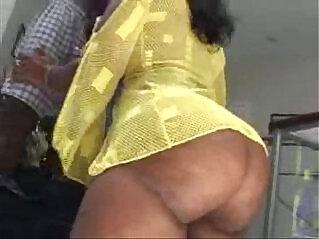 anal, ass, black, butt, chick, huge asses