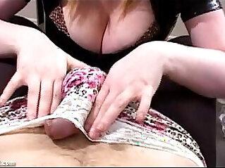 bdsm, femdom, handjob, mistress, teasing