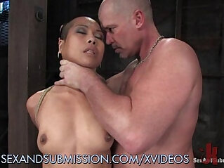 anal, asian, master, pussy, shaved, shaved pussy