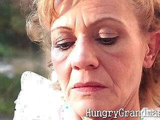 ass, classroom, granny, pussy, pussy lick, stud
