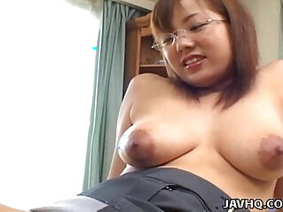 babe, busty, hitchhiker, homemade, japanese, office, POV, sexy japan