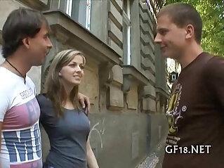friend, GF, money, old