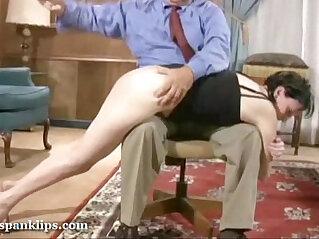 punishment, spanking
