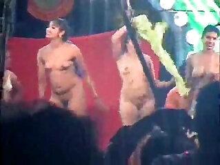 nude - Andhra NUDE Dance