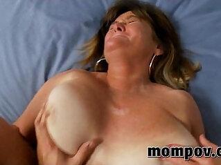 chinese tits, giant titties, MILF