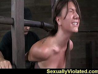 bondage, punishment