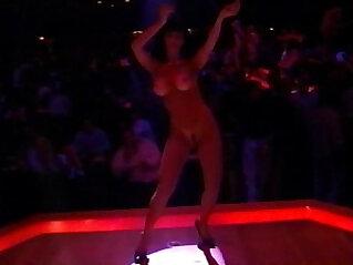 american, behind, stripping, striptease, teasing