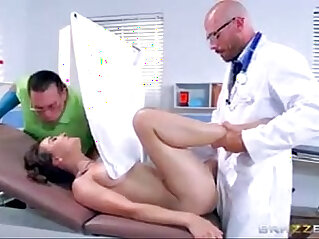 doctor, family orgy, perfect