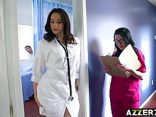 3some, doctor