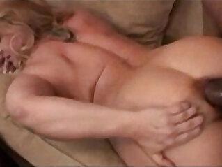 anal, bbc, big black dong, blonde, chubby, hubby