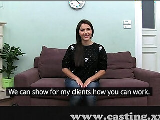 babe, casting, interview, italian, office