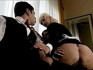 DP, italian, mature, penetration