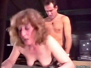 anal, granny, old, young, young and old